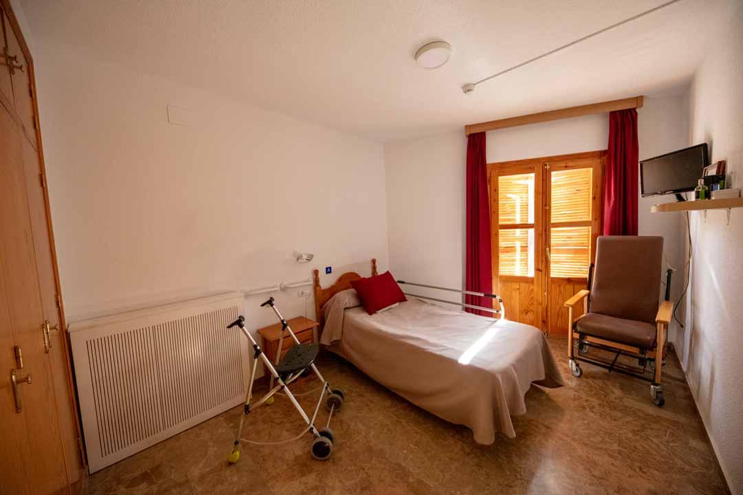 fotos-residencias-de-mayores-habitacion-dependiente